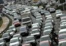"""COLUNA ESPLANADA – Bolívia pode """"esquentar"""" carros roubados"""