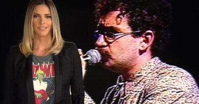Globo faz homenagem a Renato Russo