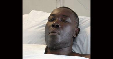 Morre haitiano internado no São Vicente