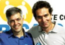 Gustavo Checchinato é candidato pela 1ª vez