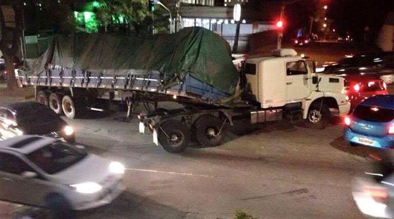 MP vai exigir da AutoBAn melhor sinalização na Anhanguera