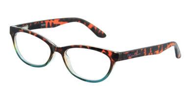 Óculos de grau para meninas