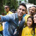 André Marques é o novo apresentador do The Voice Kids
