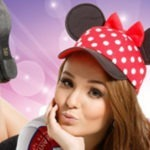 Larissa Manoela vai para a Disney