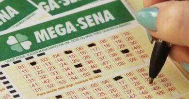 Mega sorteia hoje (17) a quantia de R$ 27 milhões