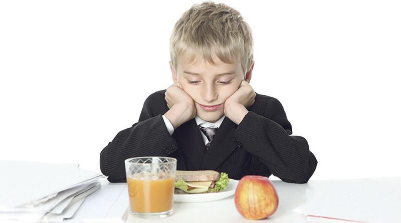 Fique atento com a desnutrição das crianças