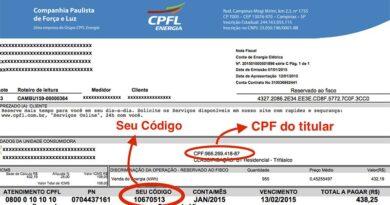 Contas da CPFL e Bandeirante Energia têm redução