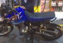 Moto roubada em Jundiaí é achada em Cajamar