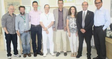 FMJ e ESEF assinaram Termo de cooperação