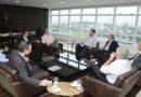 Prefeitura e Senai estudam parcerias