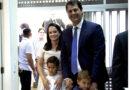Luiz Fernando toma posse da Prefeitura de Jundiaí