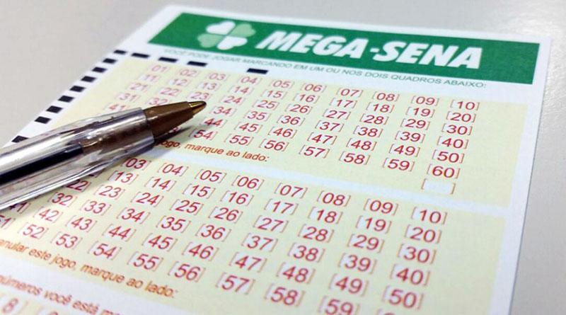 Mega-Sena pode pagar R$ 100 milhões nesta quarta