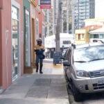 Comerciantes reclamam das multas de agentes