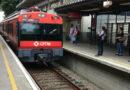 Obras alteram circulação dos trens da CPTM no feriado