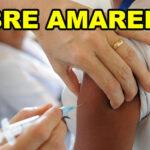 Morador da Santa Clara morre de Febre Amarela