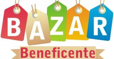 Hoje e amanhã tem Bazar no Centro