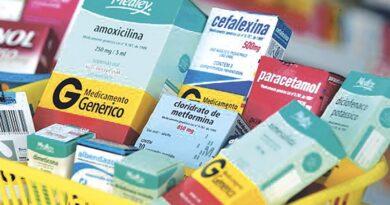 Medicamentos terão aumentos médios de 2,43%