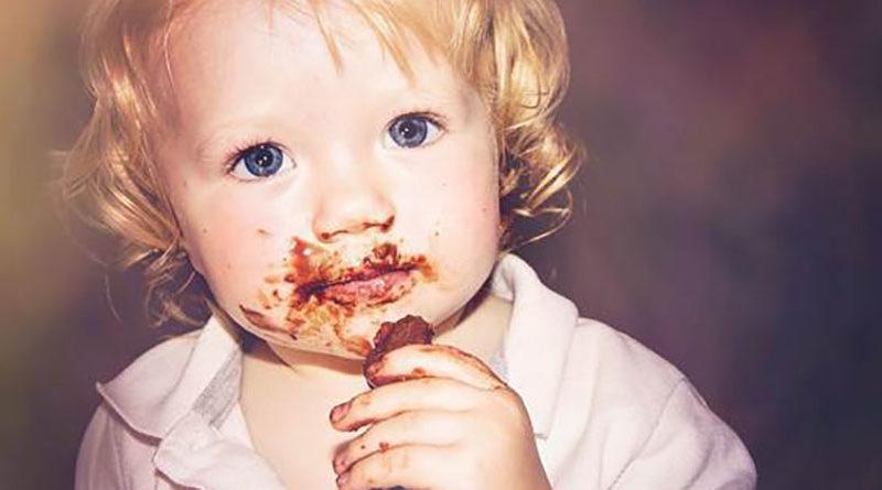 Pediatra alerta para consumo de chocolate