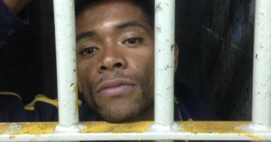 PM e GM de Itatiba prendem ladrão de residência