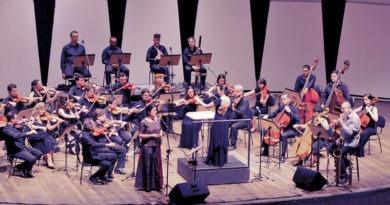 Orquestra de Jundiaí faz ensaio aberto