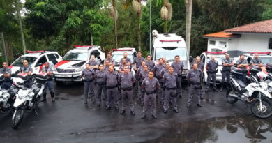 Governo de SP anuncia edital para a contratação de 2,7 mil PMs
