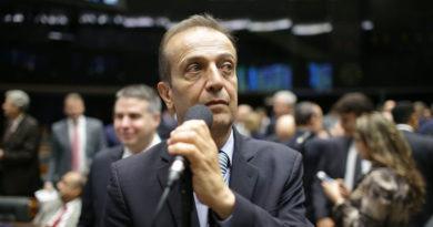 Miguel Haddad diz que forças de segurança devem ser fortalecidas