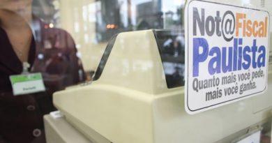 Dois moradores de Jundiaí ganham R$ 100 mil na Nota Fiscal