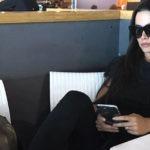 Fernanda D'avila fica presa no Panamá