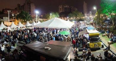 Parque da Juventude de Itatiba tem Festa Junina