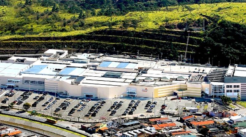 b7e317197 Maxi Shopping comemora 28 anos com festa | JORNAL DA REGIÃO