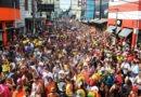 Prefeito lança Centro Integrado para segurança e fiscalização durante o Carnaval
