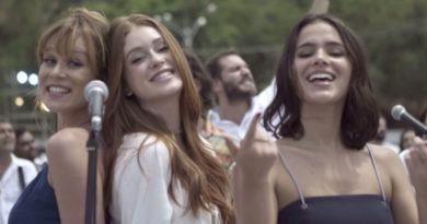 Globo lança campanha de Fim de Ano