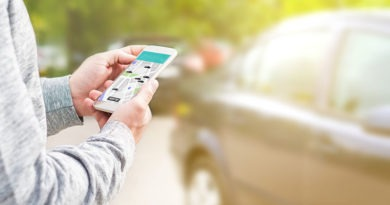 Justiça diz que motorista de aplicativo não tem relação trabalhista