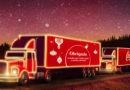 Caravana da Coca-Cola passa em Jundiaí no dia 20/12