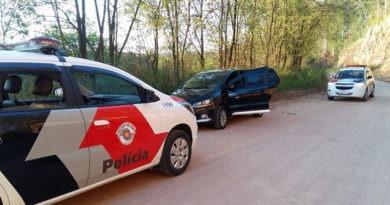 PM prende dois por homicídio em Itupeva