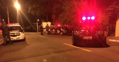 Homem é morto na porta de casa em Itatiba