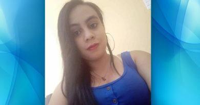 Isabela está desaparecida há um mês