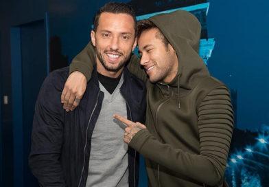 Neymar confirma participação no Jogo das Estrelas