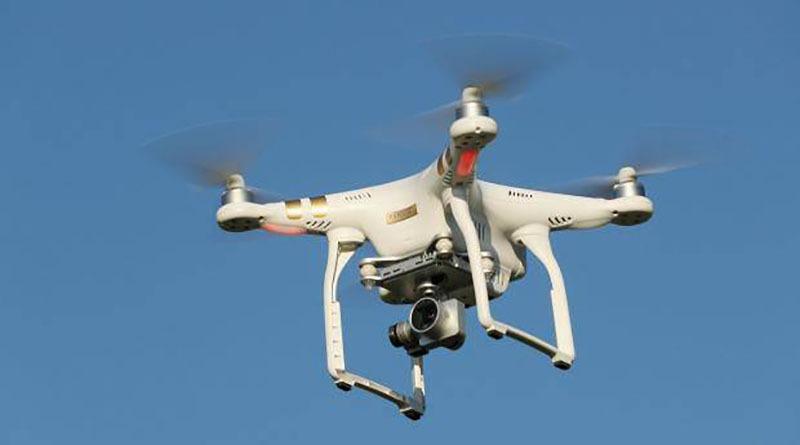 Drone vira caso de polícia em Jundiaí