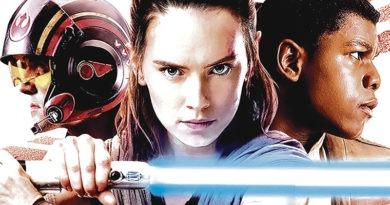 Star Wars chega aos cinemas
