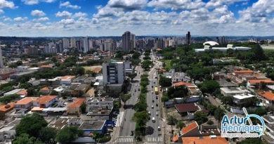 Jundiaí recebe R$ 8,2 milhões de ISSQN