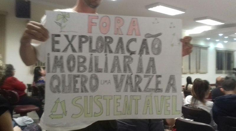 Imobiliárias não podem lotear a Serra do Mursa