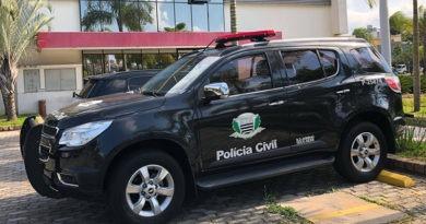 Polícia Civil esclarece tentativa de homicídio