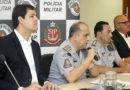 PM aponta que Jundiaí teve queda nos índices de violência