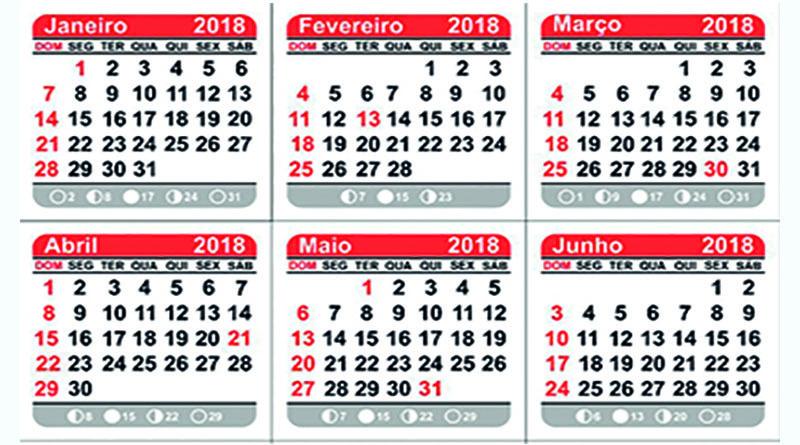 Calendario.Prefeitura Divulga Calendario De Feriados Em Jundiai Jornal Da Regiao