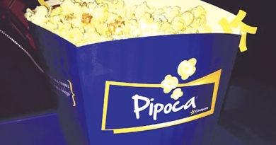 Cinema cria Clube de Vantagens