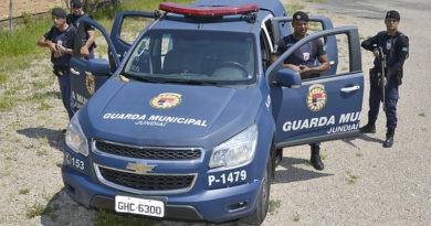 Guarda Municipal abre concurso em Jundiaí