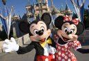 Quem quer trabalhar para a Disney?