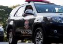 Bandidos levam 64 revólveres de empresa