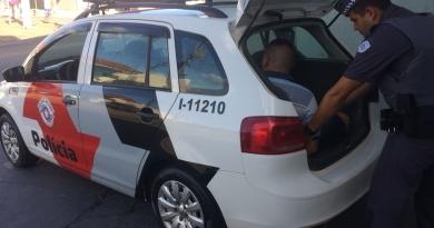 PM de Cabreúva captura procurado por roubo
